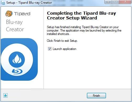 Tipard Blu-ray Creator截图