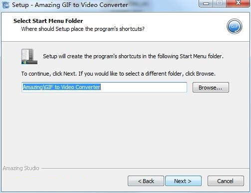 Amazing GIF to Video Converter