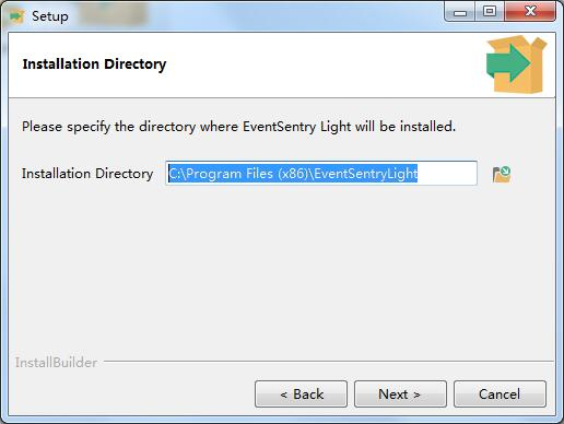 EventSentry Light截图