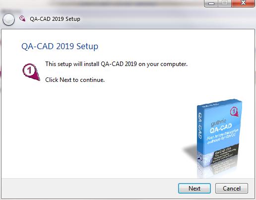 QA-CAD