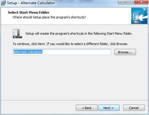 Alternate Calculator截图