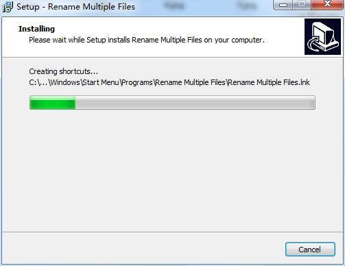 Rename Multiple Files截图