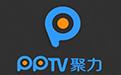 PPTV聚力段首LOGO