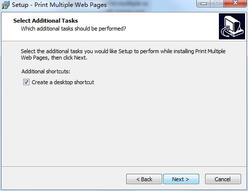 Print Multiple Web Pages截图