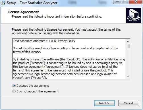 Text Statistics Analyzer截图