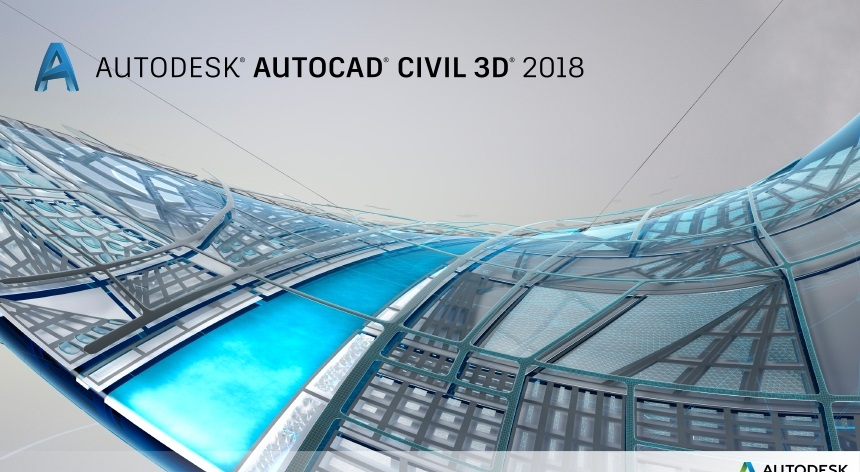 Civil3D2018