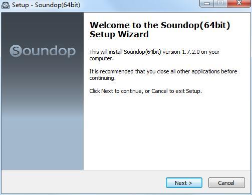 Soundop截图