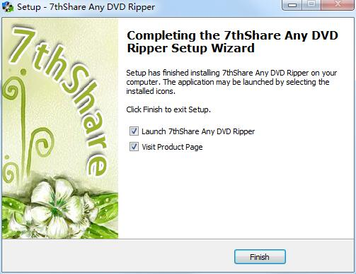 7thShare Any DVD Ripper