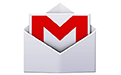 Gmail段首LOGO