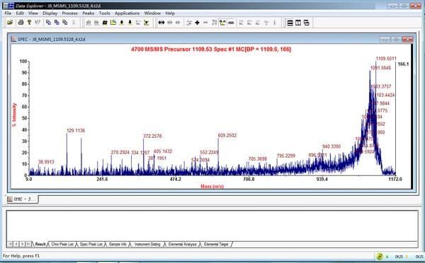 Data Explorer截图