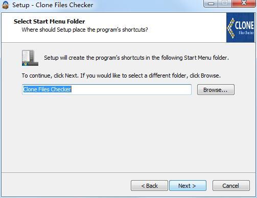 Clone Files Checker截图