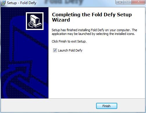 Fold Defy