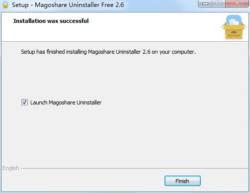 Magoshare Uninstaller