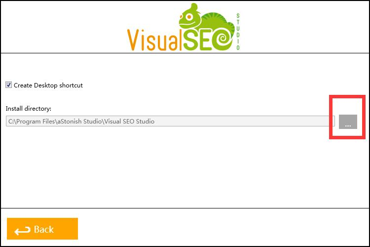 Visual SEO Studio截图
