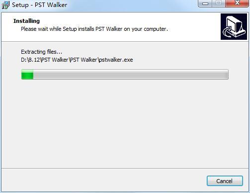 PST Walker截图