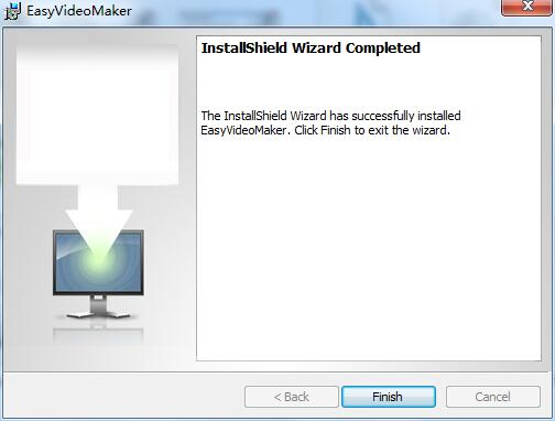 Easy Video Maker截图