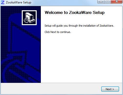 ZookaWare截图