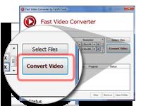 Fast Video Converter
