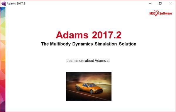MSC Adams