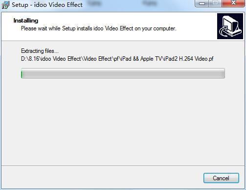 idoo Video Effect截图