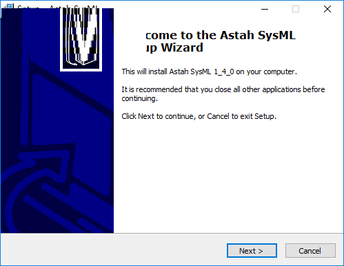 Astah SysML