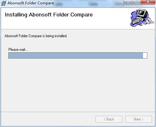 Abonsoft Folder Compare