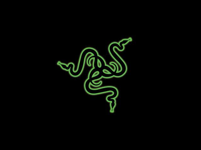 炼狱蝰蛇驱动截图