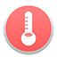 360cpu温度检测软件LOGO