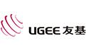 UGEE友基手写板驱动段首LOGO