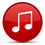 音乐聚合搜索引擎LOGO