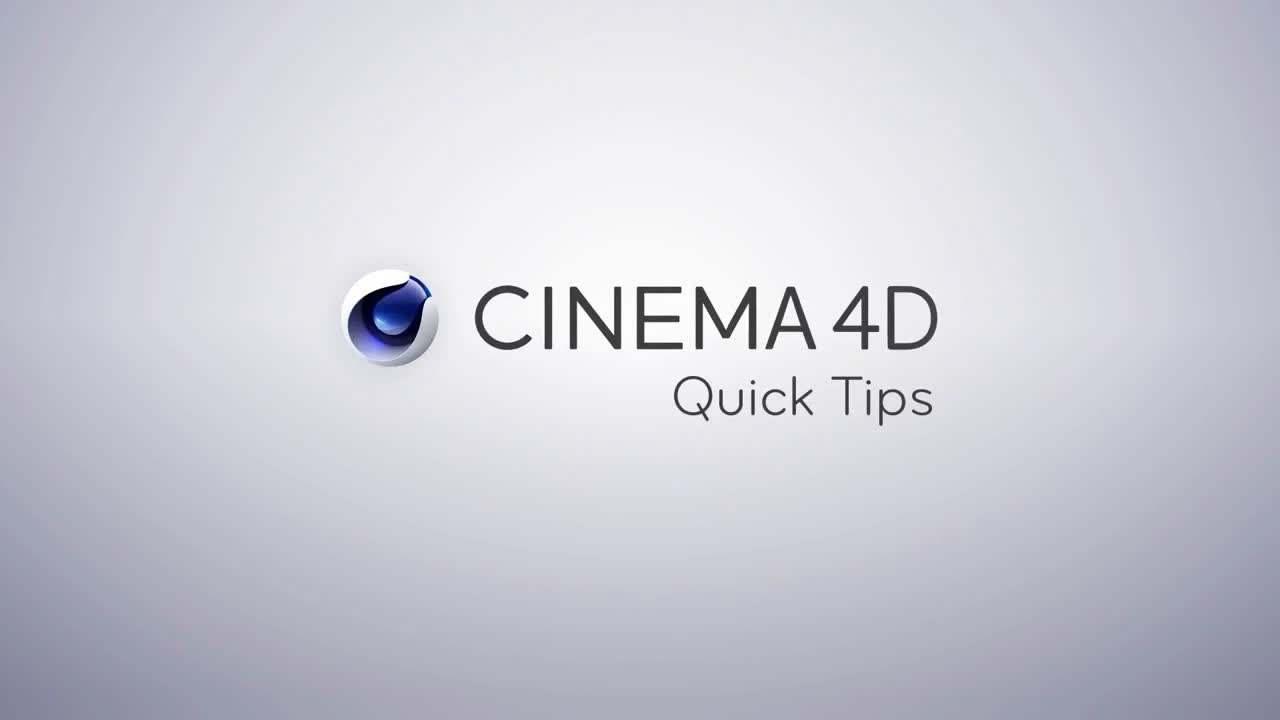 Cinema 4D R18截图