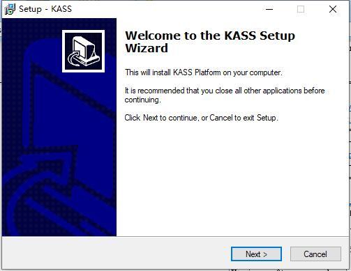 KASS文档管理系统截图