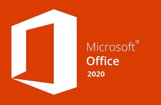Microsoft Office 2020截图