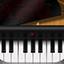 手机钢琴LOGO