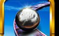 3D平衡球段首LOGO
