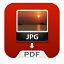 JPG轉PDF轉換器