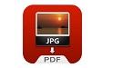 JPG转PDF转换器段首LOGO