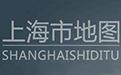 上海地图全图高清版段首LOGO
