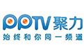 PPTV聚力视频段首LOGO