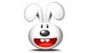 超级兔子段首LOGO