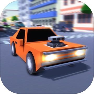 Mini Traffic Racer