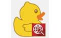 小鸭监控段首LOGO