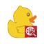 小鸭监控LOGO