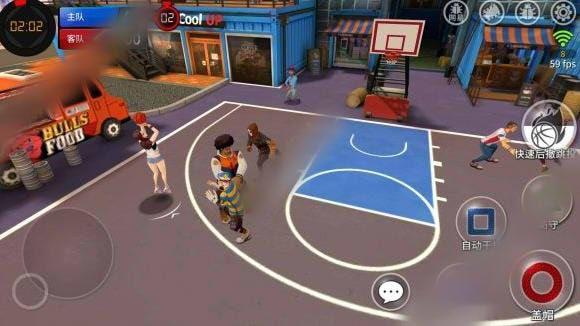 潮人篮球得分后卫怎么玩?得分后卫SG上手攻略[多图]图片3