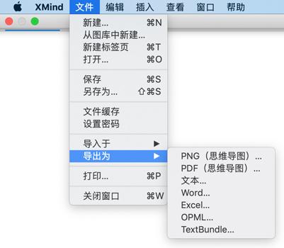XMind :Zen2020