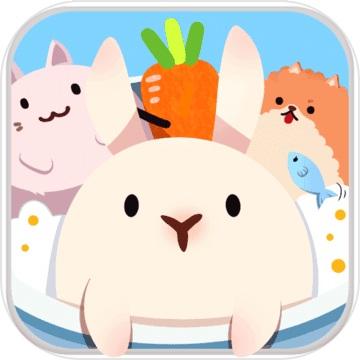 乐活兔:水果大作战