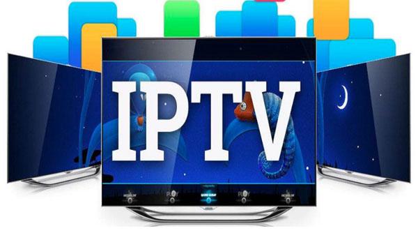 IPTV網絡電視