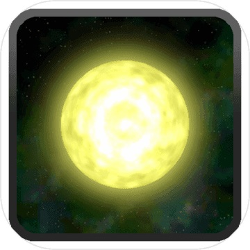 太阳星系2