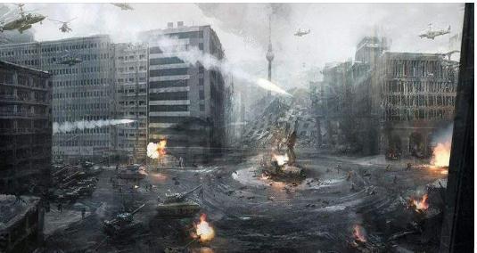 使命召唤8:现代战争3