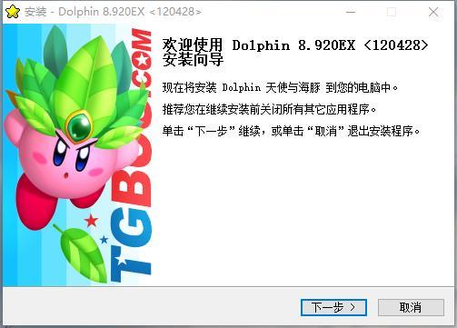 Wii模拟器Dolphin截图